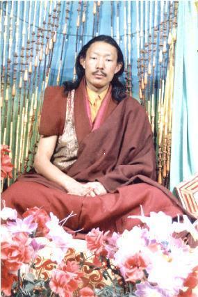 S.E. Bongtrul Rinpoche