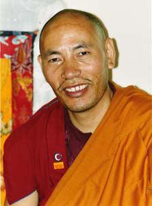 Khenpo Sherab